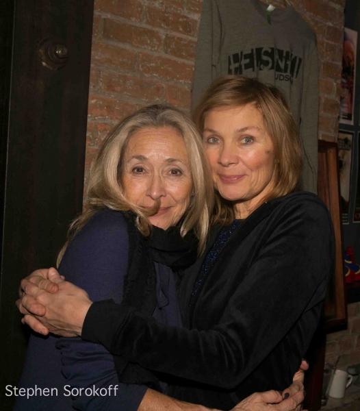 Eda Sorokoff & Deborah McDowell, proprietor