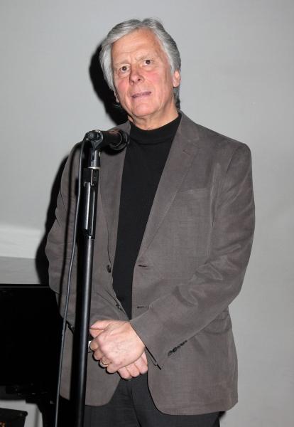 Kurt Peterson Photo