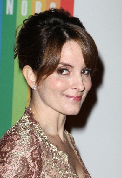 Photo Coverage: Inside the 35th Kennedy Center Honors - The Women