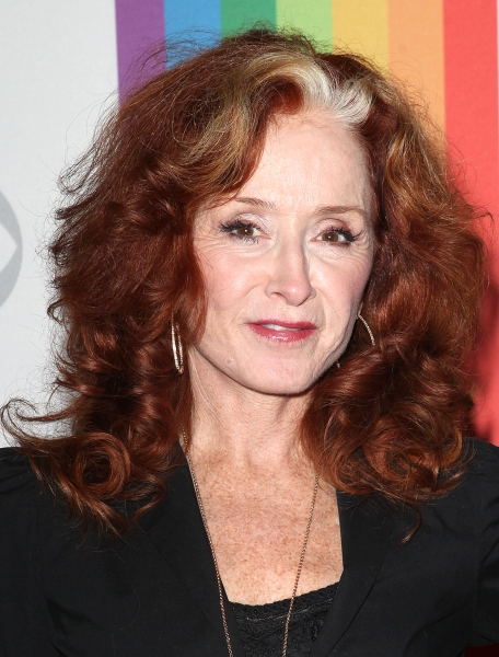 Bonnie Raitt  at Inside the 35th Kennedy Center Honors - The Women