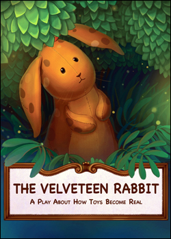 BWW JR: Rabbit Season Begins with Velveteen