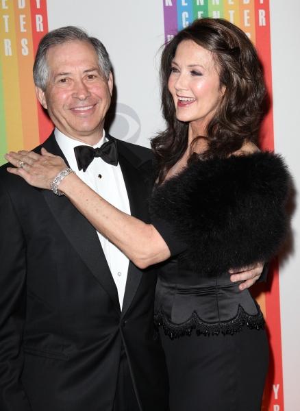 Robert A. Altman & Lynda Carter