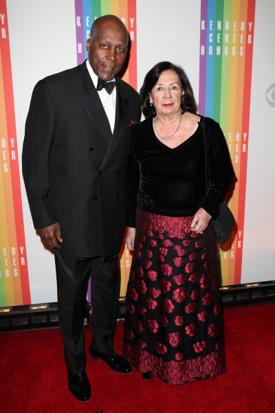 Photo Coverage Inside The 35th Kennedy Center Honors