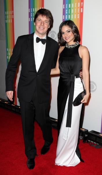 Joshua Bell & Larisa Martinez