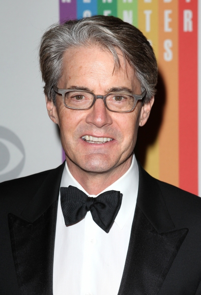 Kyle MacLachlan  at  Inside the 35th Kennedy Center Honors - The Men