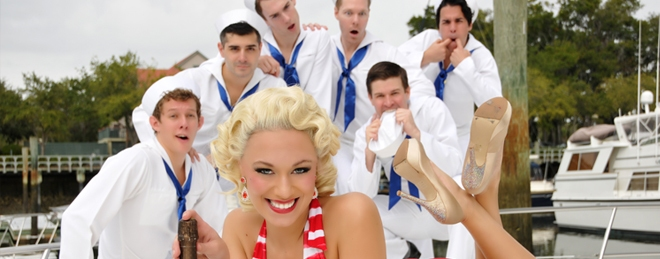High Res Erma (Jessica Moore) and the Sailors