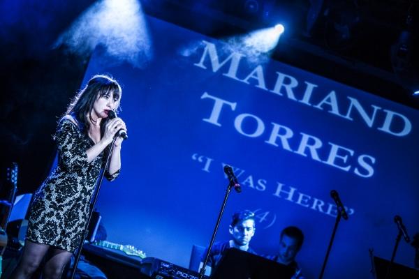 Mariand Torres