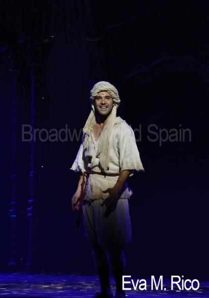 Llega a los teatros del Canal 'El último Jinete'