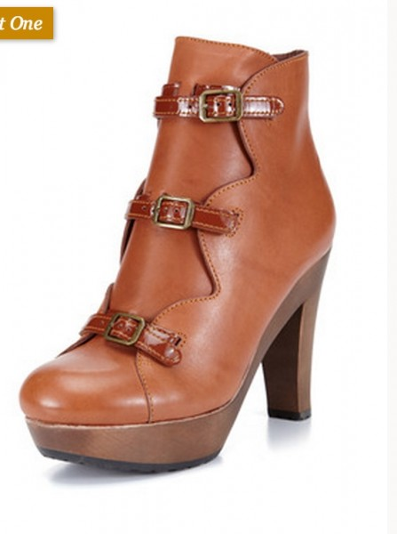 Daily Deal 12/4/12: Chloe and See by Chloe Shoes