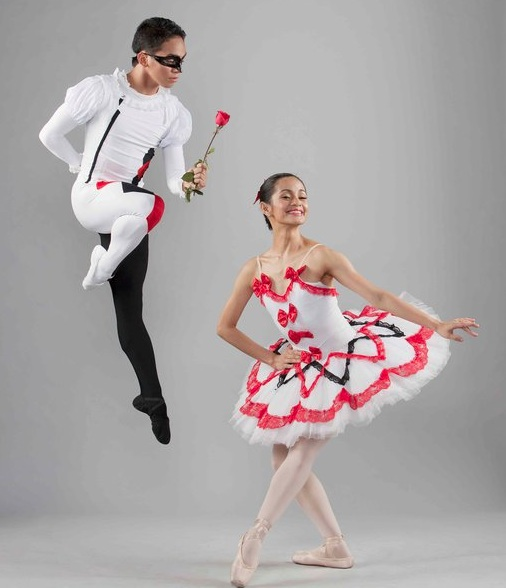 International Dance Company of the Month: Ballet Philippines