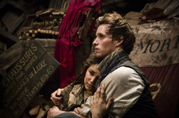 BEYOND THE BARRICADE: LES MIS Film Cast Talks Laughter & Bonding on Set