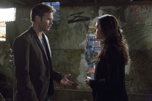 Photo Flash: First Look - Pilot Episode of The CW's Midseason Show CULT