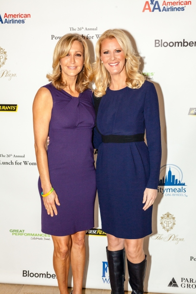 Lara Spencer, Sandra Lee