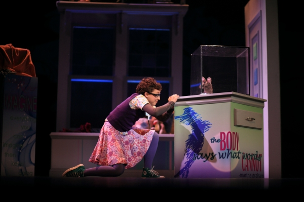 Photo Flash: First Look at Chase Brock's Adaptation of THE NUTCRACKER at Flat Rock Playhouse!