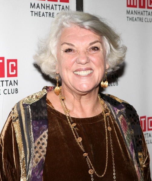 Tyne Daly at Bebe Neuwirth, Lee Pace, F. Murray Abraham and Cast of GOLDEN AGE Celebrate Opening Night!
