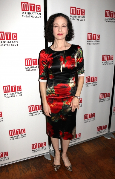 Bebe Neuwirth at Bebe Neuwirth, Lee Pace, F. Murray Abraham and Cast of GOLDEN AGE Celebrate Opening Night!