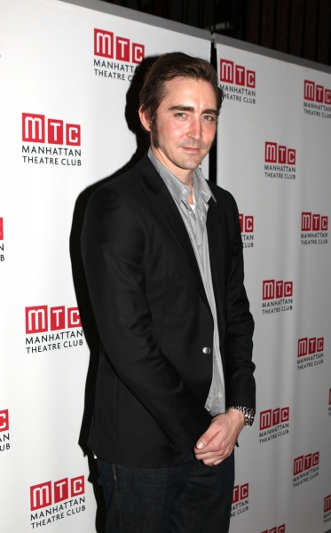 Photo Coverage: Bebe Neuwirth, Lee Pace, F. Murray Abraham and Cast of GOLDEN AGE Celebrate Opening Night!