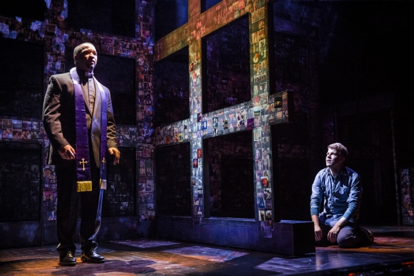 Photo Flash: First Look at Jason Hite, Taylor Trensch, and More in BARE- Production Shots!