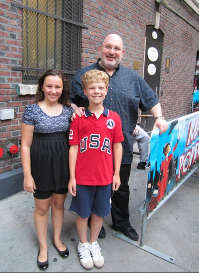 BWW Blog: Robert Marks - Vocal Coaching Young Performers