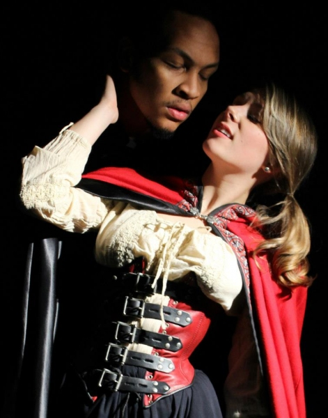 Photo Flash: William Peace University Presents INTO THE WOODS, 2/13-2/23