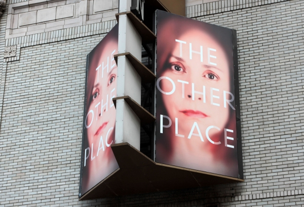 Up on the Marquee: THE OTHER PLACE