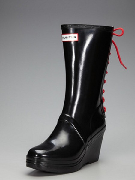 Daily Deal 12/6/12: Hunter Boots