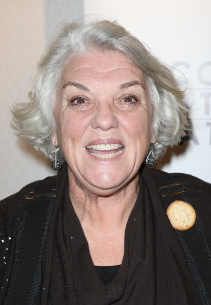Tyne Daly at Opening Night of GOLDEN BOY on Broadway!