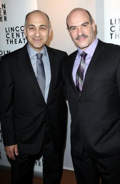 Ned Eisenberg & Demosthenes Chrysan