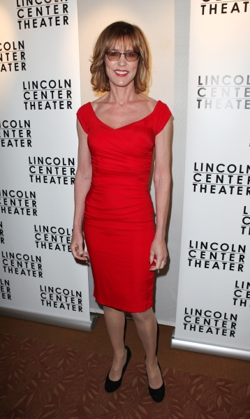 Christine Lahti at Opening Night of GOLDEN BOY on Broadway!