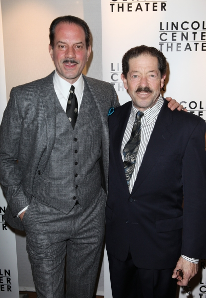 Photo Coverage: Opening Night of GOLDEN BOY on Broadway!