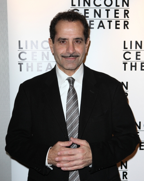 Tony Shalhoub at Opening Night of GOLDEN BOY on Broadway!