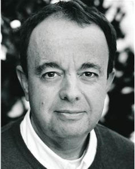 Hugh Sachs