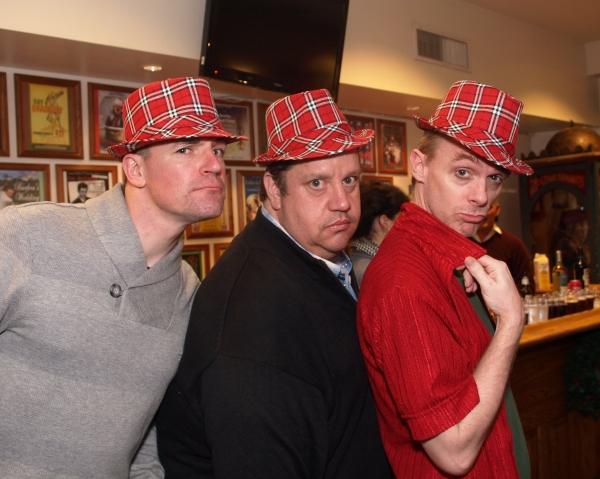 Dan Waskom, Paul C. Vogt, and Matt Walker