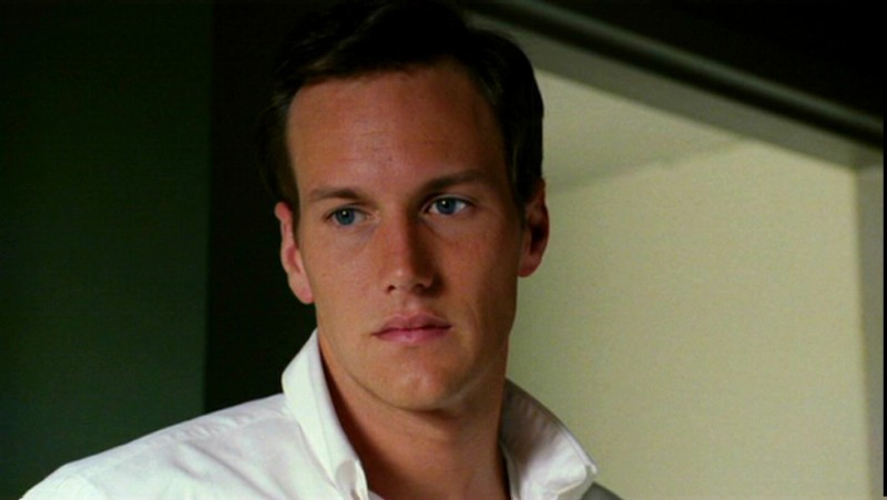 FLASH SPECIAL: Twenty Takes Of Triple-Threat Patrick Wilson