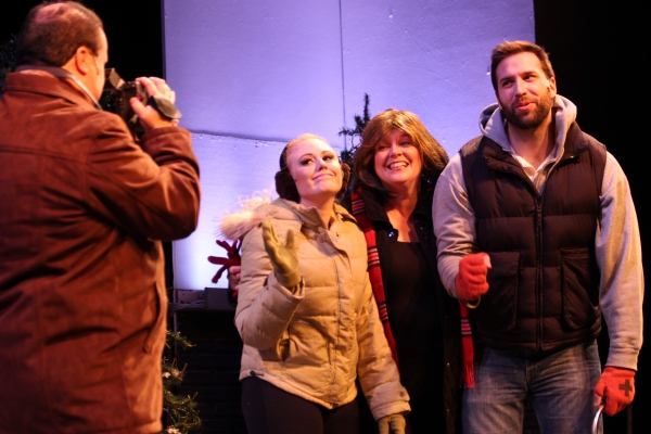 BWW Reviews: Sensational FOREVER CHRISTMAS Plays Avon Players Through Dec 15