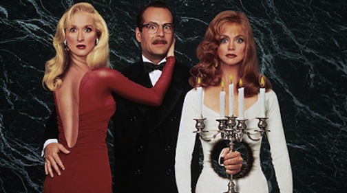 Bravo Reviving DEATH BECOMES HER as TV Series