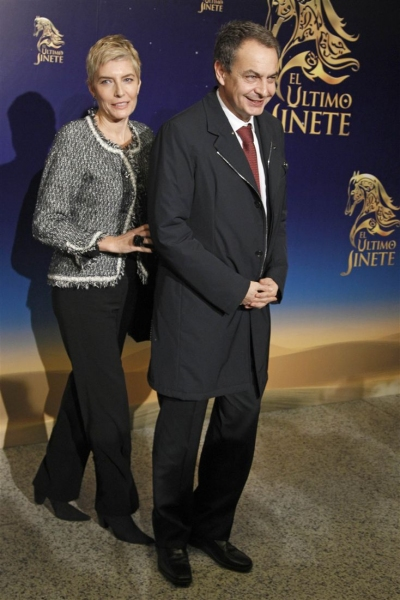 PHOTO FLASH: Photocall 'El último jinete'