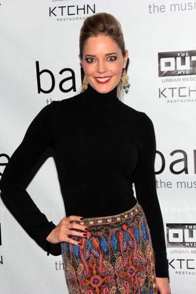 Christina Moore