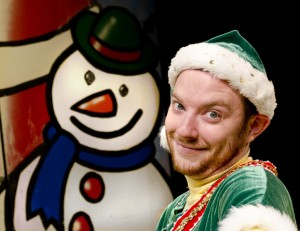 BWW Reviews: Two Very Different Holiday Treats With BEST CHRISTMAS PAGEANT and SANTALAND at SPT