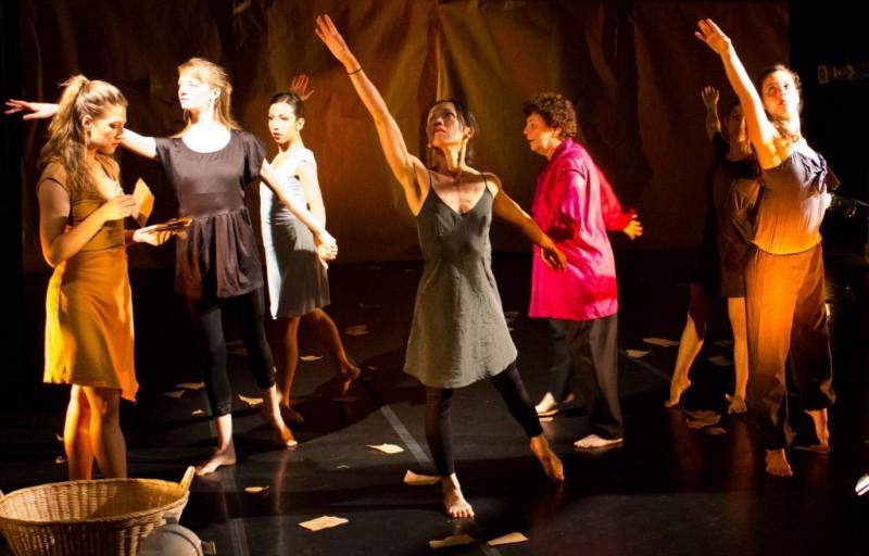 Regional Dance Company of the Week: Nimbus Dance Works, NJ