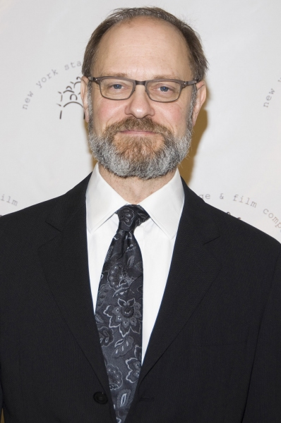 David Hyde Pierce at Tony Shalhoub, Lilla Crawford and More at New York Stage and Film Winter Gala