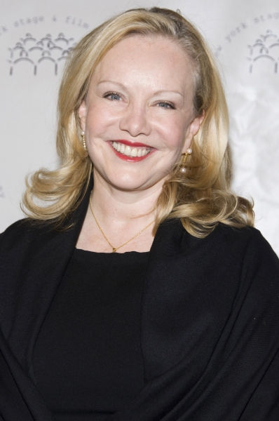 Susan Stroman at Tony Shalhoub, Lilla Crawford and More at New York Stage and Film Winter Gala