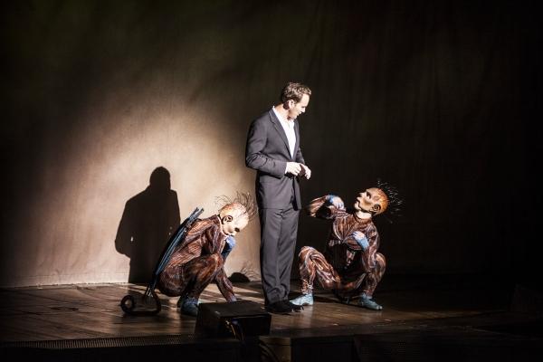 3 at City of Hope: Broadway Blows Back