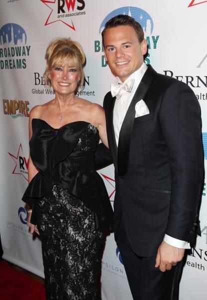 Sue Vaccaro & Adam Sansiveri