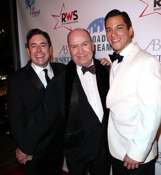Matt Lenz, Jack O'Brien & Nicholas Rodriguez