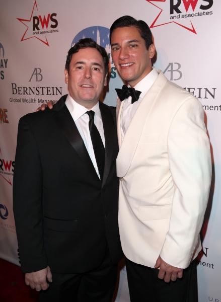 Matt Lenz & Nicholas Rodriguez