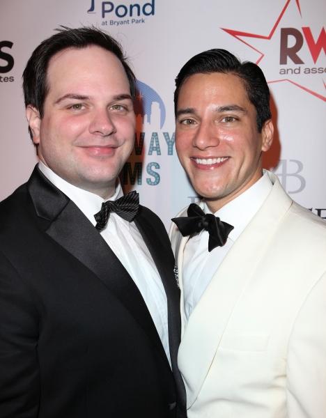 Ryan Ratelle & Nicholas Rodriguez