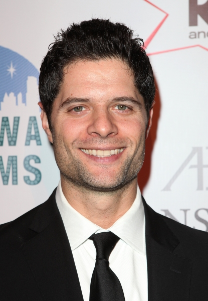 Tom Kitt  at Annaleigh Ashford, Katie Holmes, and More at Broadway Dreams Foundation's 2012 Gala