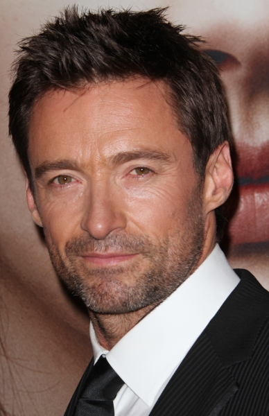 Photo Flash: On the Red Carpet at the LES MIS NYC Premiere- Anne Hathaway, Hugh Jackman & More!