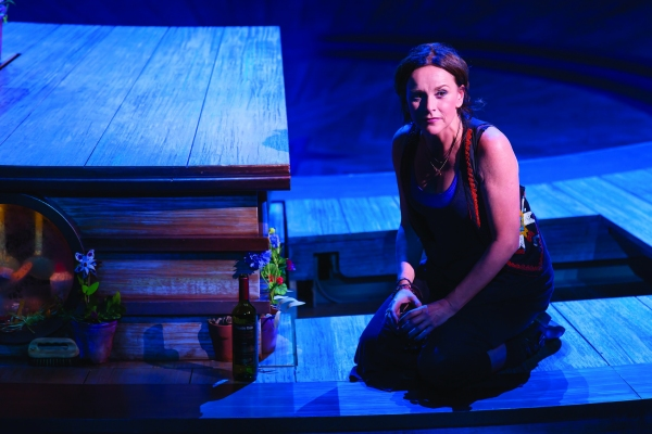 Photo Coverage: VIVA FOREVER Production Shots!
